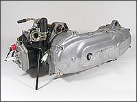 Статьи по ремонту и обслуживанию двигателей мопедов и мотоциклов.